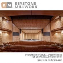 Keystone Millwork