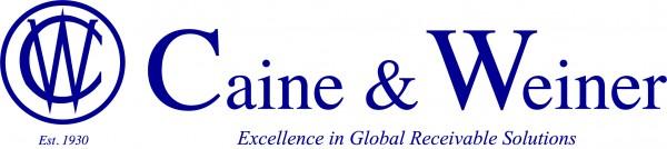 Caine & Weiner logo