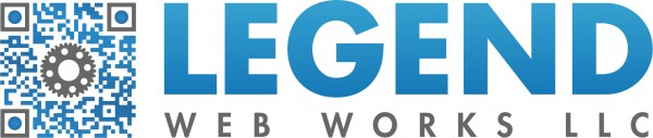 Legends Web Works LLC logo