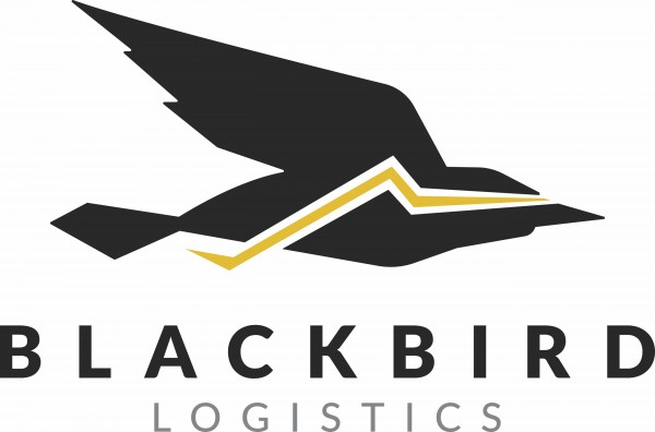 Blackbird Logistics logo